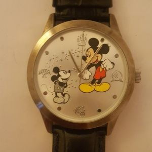 Disney World Limited Edition Watch